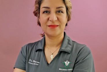 Dr. Maryam Hassanzadeh