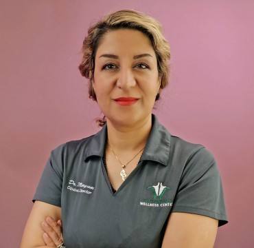 Dr. Maryam | chiropractor