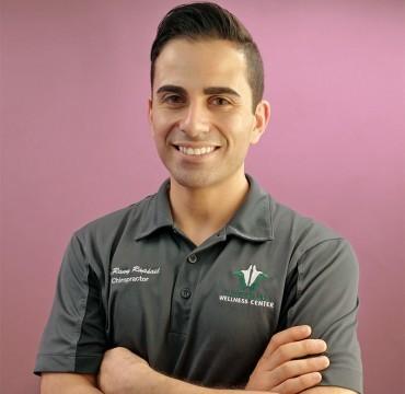 Dr. Raphael | chiropractor