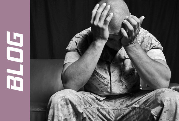 Managing PTSD among our patients