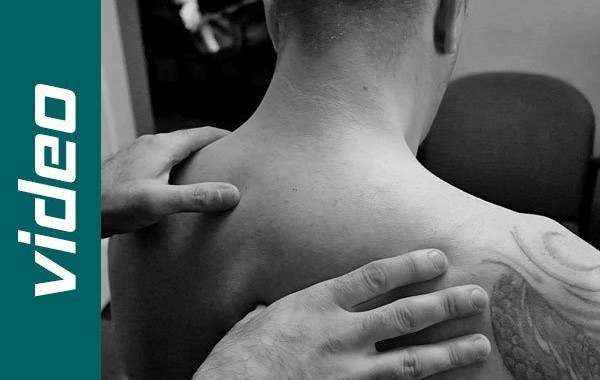 Annoying Thoracic Pain Fixed with Chiropractic