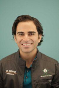 Dr. Ramy Raphael Ottawa Chiropractor Kent Chiro Med Wellness Clinic 1