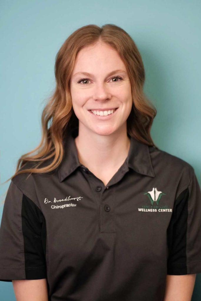 Dr. Courtney Broadhurst-Chiropractor-Ottawa