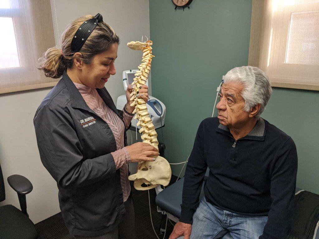 chiropractic-patient-in-ottawa